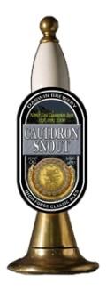 Darwin Cauldron Snout