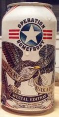 Sly Fox Homefront IPA