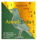 zur Gr�nen Amsel Pale-Ale