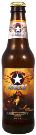 American Sky Tailgunner Gold