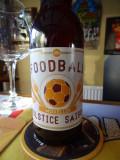 Mikkeller Foodball Solstice Saison