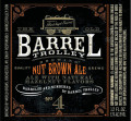 Barrel Trolley Nut Brown Ale