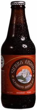 Sierra Andina Alpamayo Amber Ale