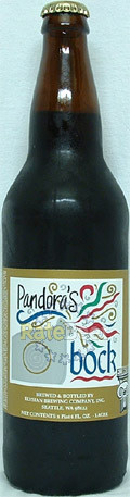 Elysian Pandoras Bock