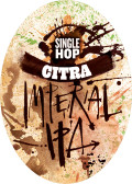 Flying Dog Imperial IPA - Citra Single Hop
