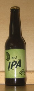 No Label Mint IPA