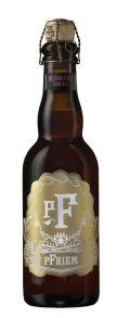 pFriem Belgian Style Dark Ale