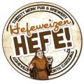 Thirsty Monk Hefeweizen