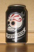 Brutal Brewing Pistonhead Full Throttle