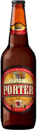 Krajan Porter Miodowy