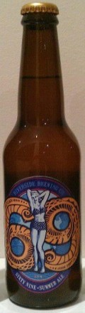 Riverside Sixty Nine (69) Summer Ale