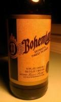 Detroit Bohemian