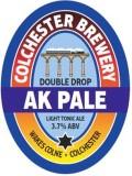 Colchester AK Pale