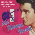 Mighty Oak Ale House Rock - Bitter