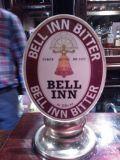 Nottingham Bell Inn Bitter