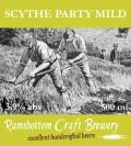Ramsbottom Scythe Party Mild