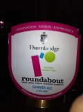 Thornbridge Roundabout