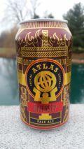 Atlas Diversey Pale Ale