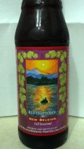 New Belgium Red Hoptober - Amber Ale