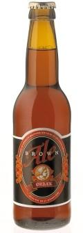 �rb�k Brown Ale