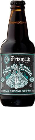 Ninkasi Lady of Avalon - Dunkel/Tmav�
