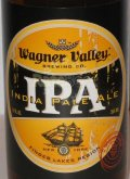 Wagner Valley IPA - India Pale Ale (IPA)