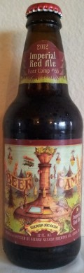 Sierra Nevada Beer Camp Imperial Red Ale (2012)
