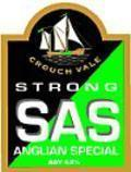 Crouch Vale Strong Anglian Special (SAS)