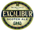 Morland Excalibur Scotch Ale