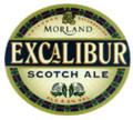 Morland Excalibur Scotch Ale - Barley Wine