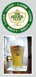 The Biere Club German Pilsner