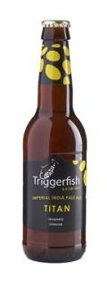Triggerfish Titan