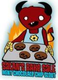 Spring House Satan's Bake Sale Mint Stout