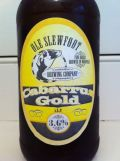Ole Slewfoot Cabarrus Gold