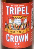 Middle Ages Tripel Crown