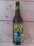 Brew Cat IPA - English Pale Ale