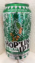 Southbound Hop'lin IPA