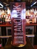 Natural Selection Mango Anorak