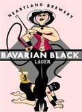 Heartland Bavarian Black Lager - Schwarzbier