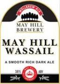 May Hill Wassail