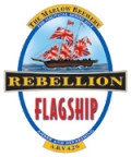Rebellion Flagship