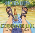 Short�s Cerveza De Julie - Pale Lager