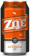 Hops & Grain The One They Call Zoe