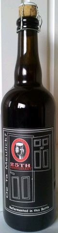 Russian River Toronado 25th Anniversary - Sour Red/Brown