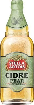 Stella Artois Cidre Pear