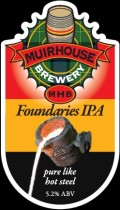 Muirhouse Foundaries IPA
