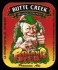 Butte Creek Rolands Red