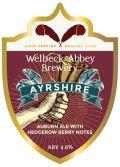 Welbeck Abbey Ayrshire