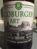 Meusel-Bräu Coburger Art