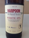 Harpoon 100 Barrel Series #43 - White IPA